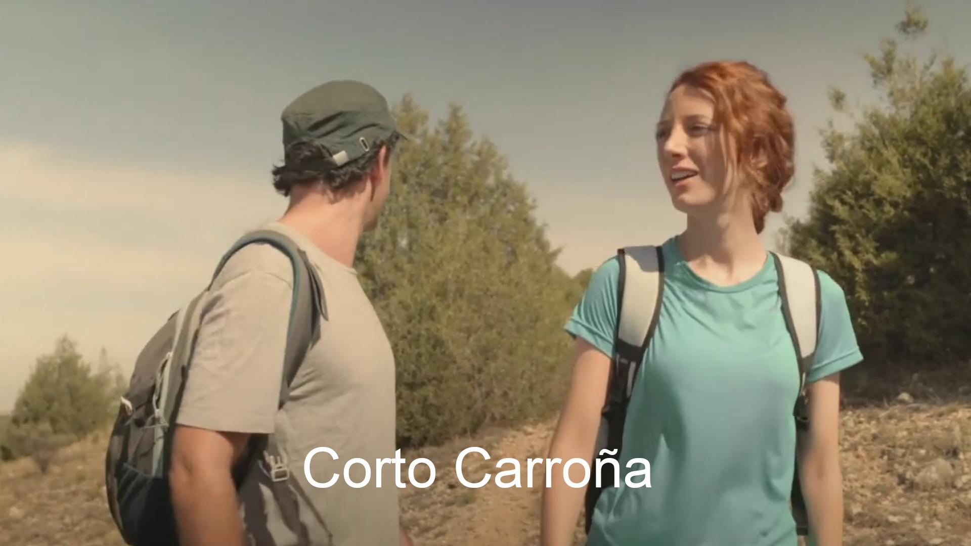 Corto Carroña