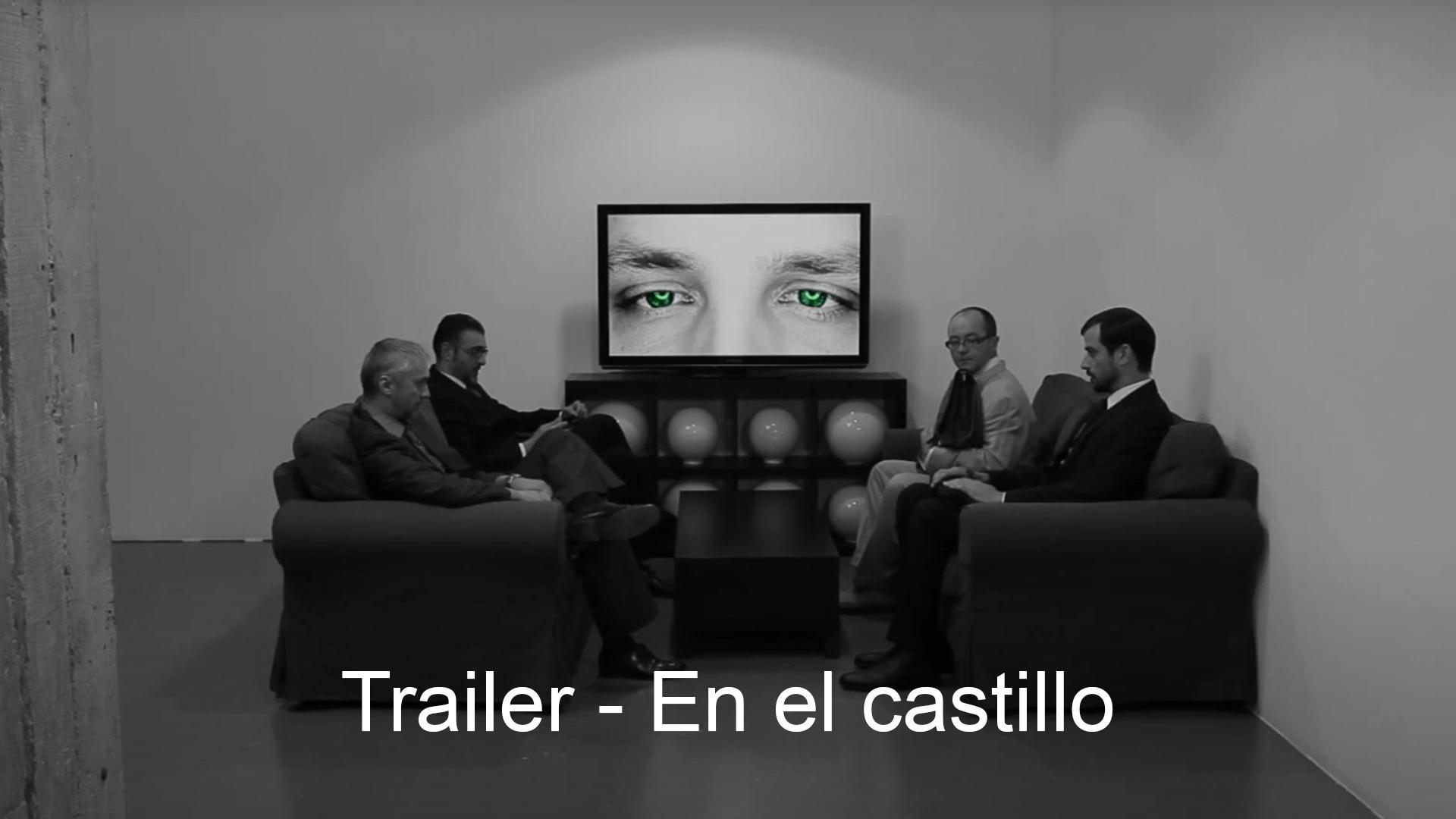 Trailer - En el Castillo